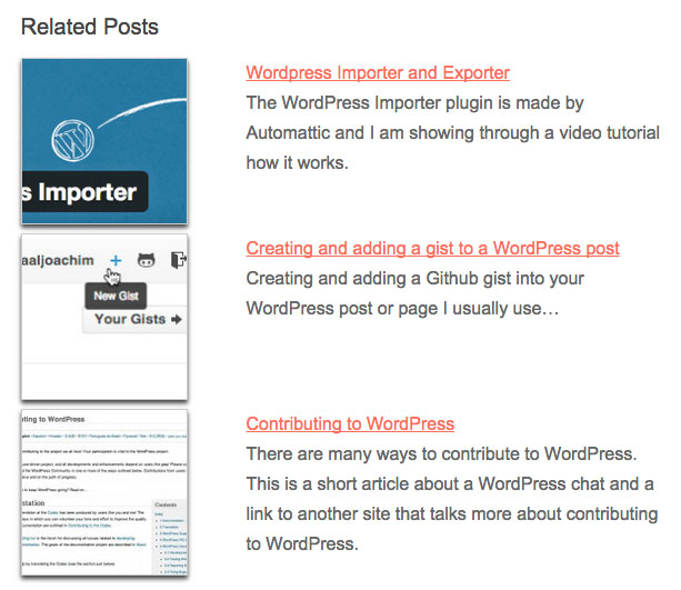 Related-Posts-Frontend-View