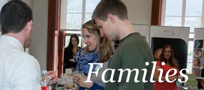 families crop