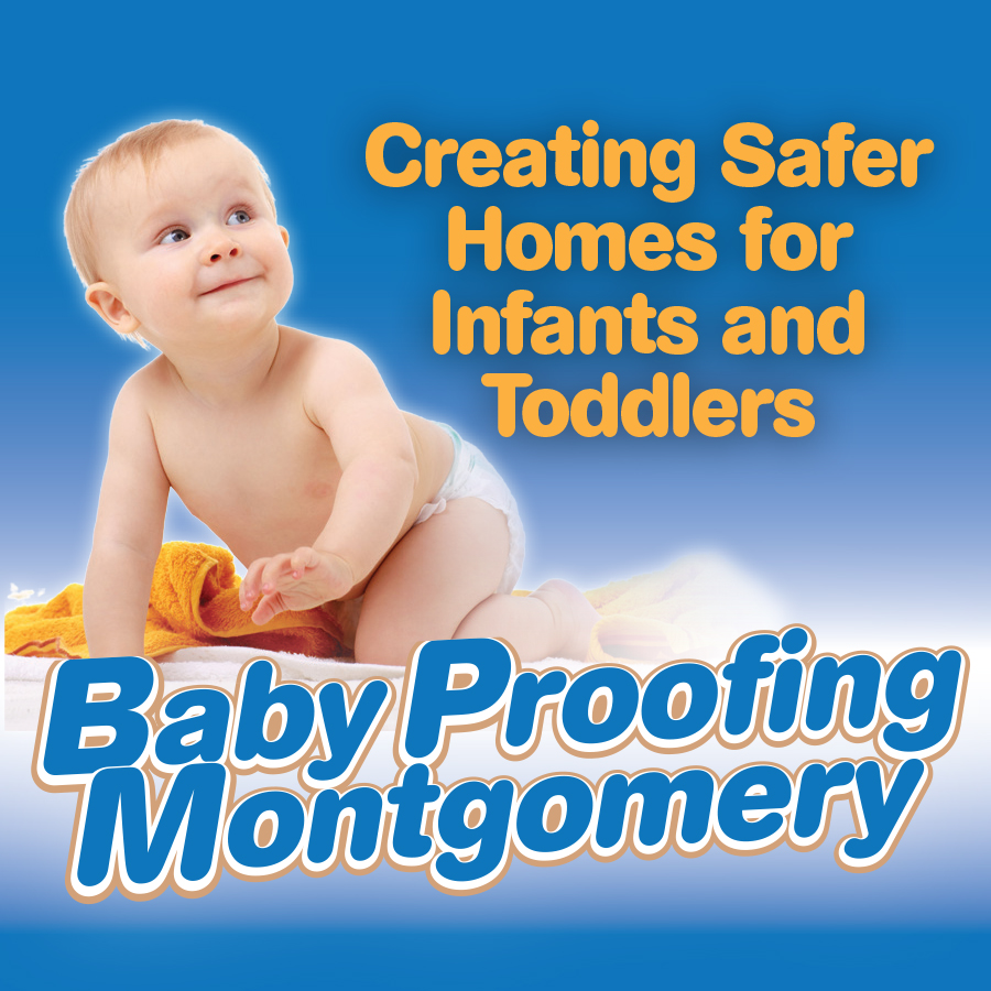 Baby Proofing Montgomery