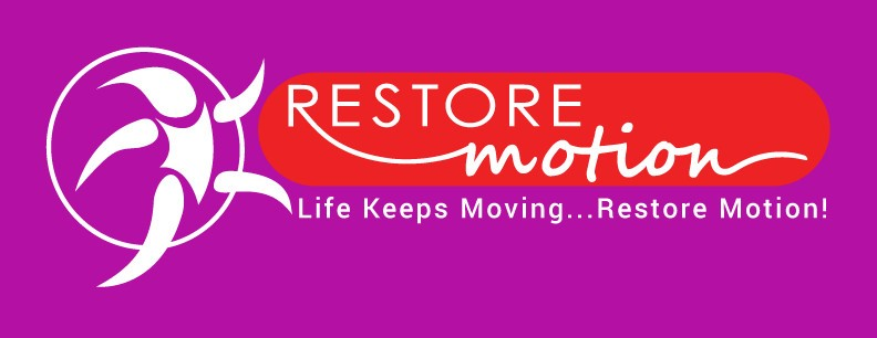 Restore Motion - Pregnancy & Childbirth Programming Sponsor