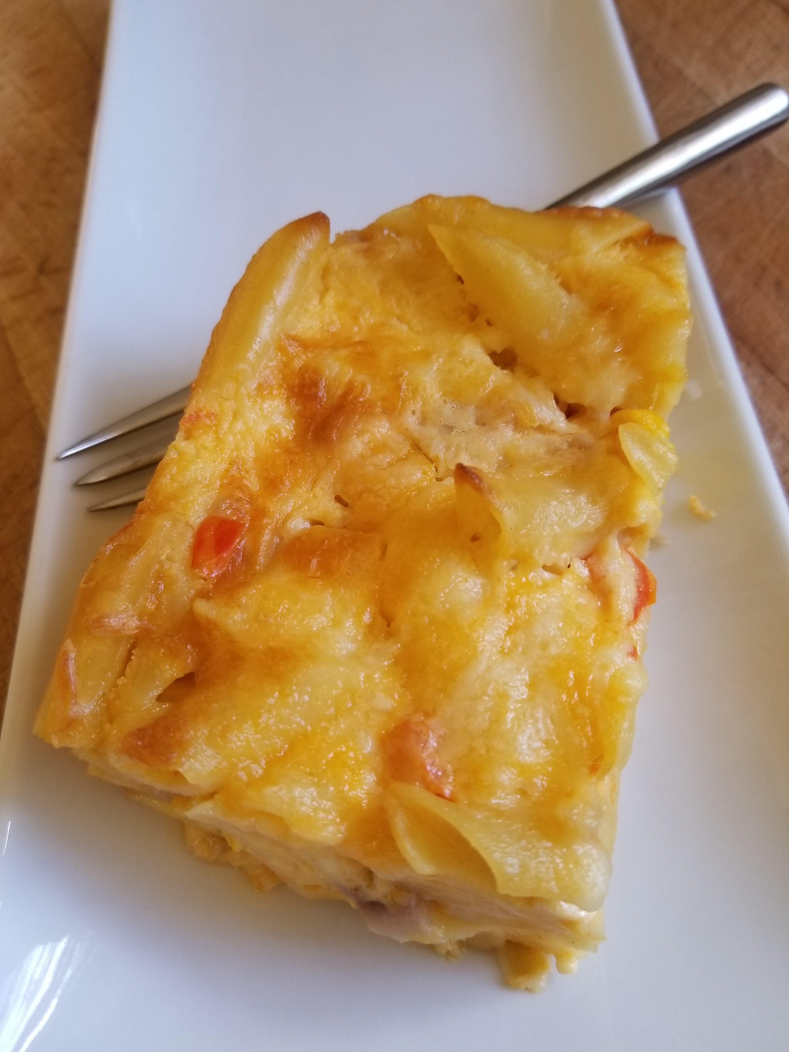 Bahamian Mac And Cheese Eat The Heat
