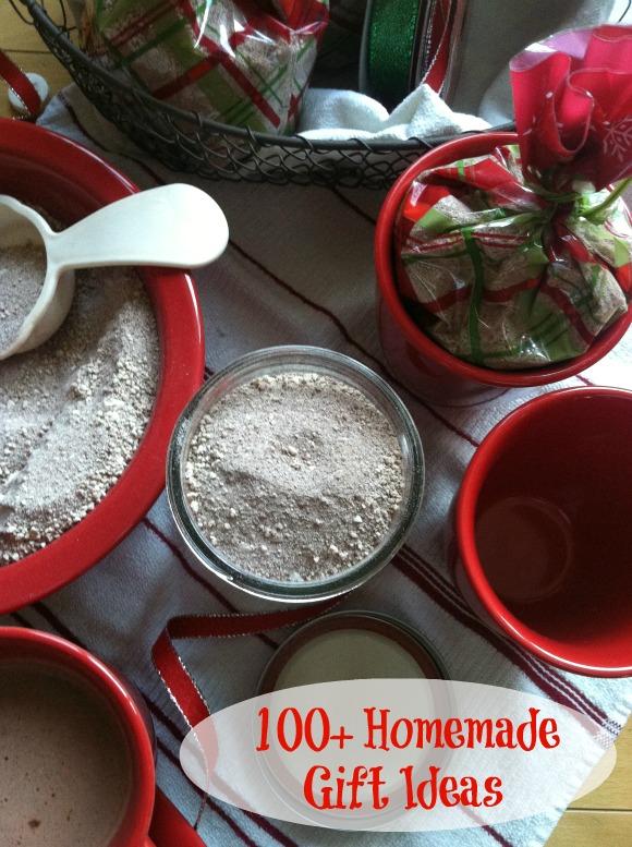 Hot Chocolate Christmas Gift Ideas