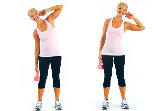 At Home Exercises for Beginners  Eat2Live2Love
