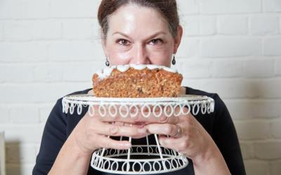 EAS 065: How to Bake For Allergies When You Don't Have Any  (Elizabeth D Bakes)