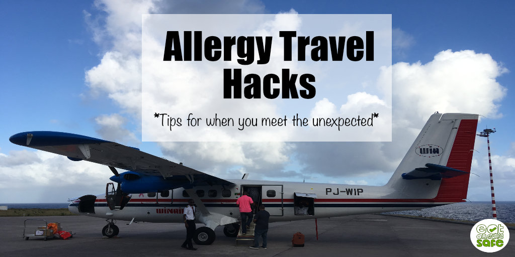 Backpacking With Food Allergies: Travel Hacks