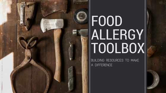 What Food Allergy Resources Do You  Need?