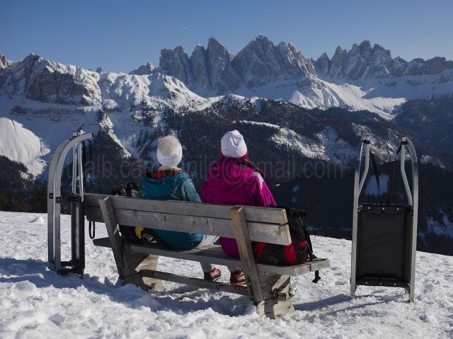 Bressanone Sud Tyrol