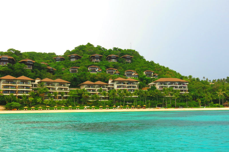 Shangri La Boracay Resort and Spa