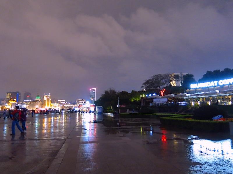 Riverside Promenade 1