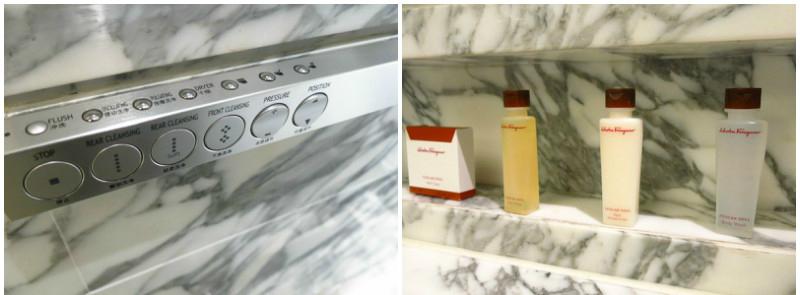 Waldolf Astoria Bathroom