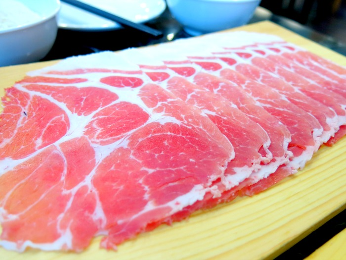 Hai Xian Lao Kurobuta Pork Belly
