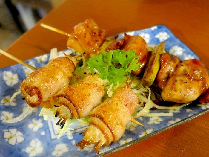 Box N Sticks Kushiyaki 2