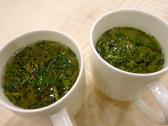 Lou Wai Lou Hangzhou Long Jing Tea