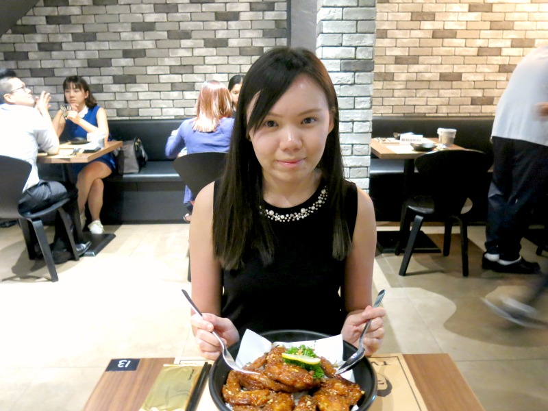 Raevian - Twins Korean Restaurant