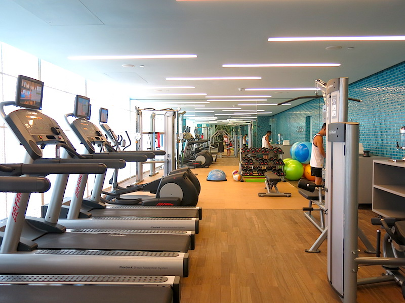 Point Yamu Phuket Gym