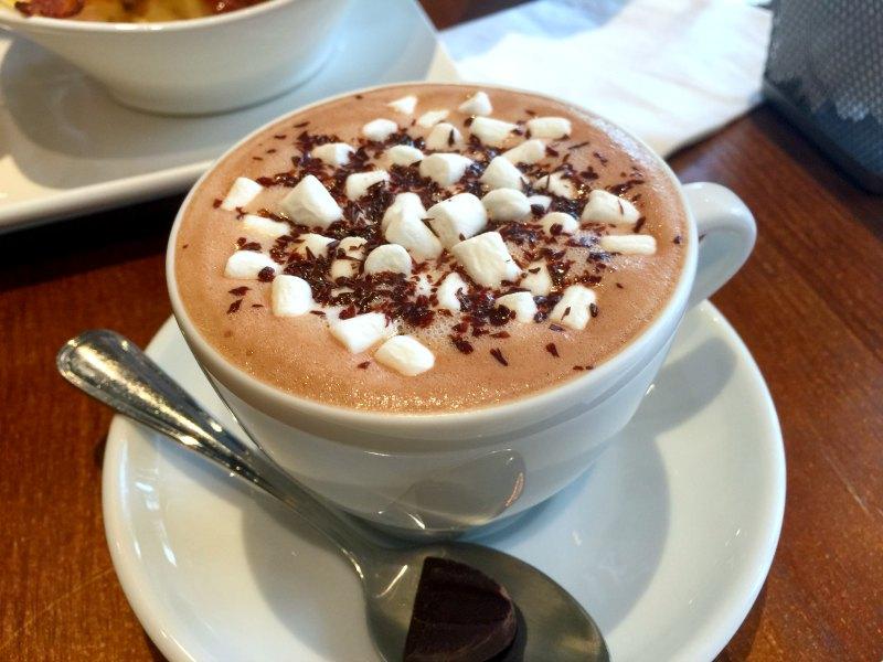 Monniker Valrhona Chocolate