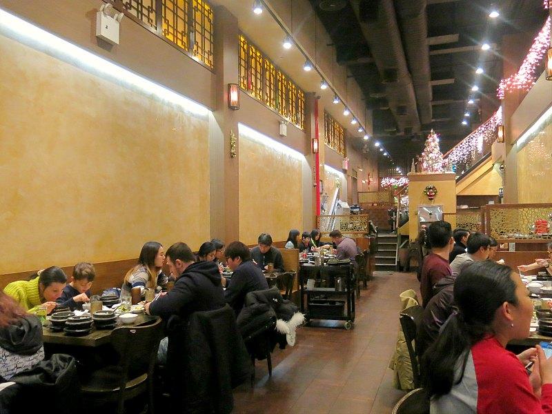Bcd Restaurant New York