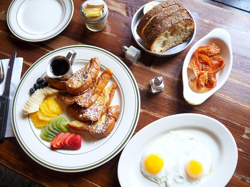 Best Jewish Food In Manhattan