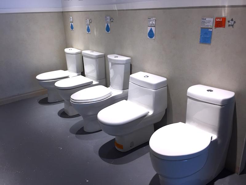 KHK Asia Review - Beautiful Kohler Bathroom Fittings ...