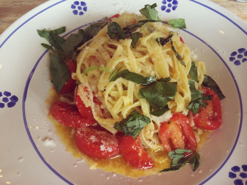 Sugo - Delicious Lunch option