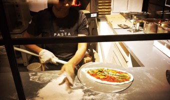 The Pasta Project – Italian Startup reinventing the Manchester Italian Fast Food Scene