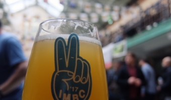 Indy Man Beer Con – The Best Beer Festival in Manchester
