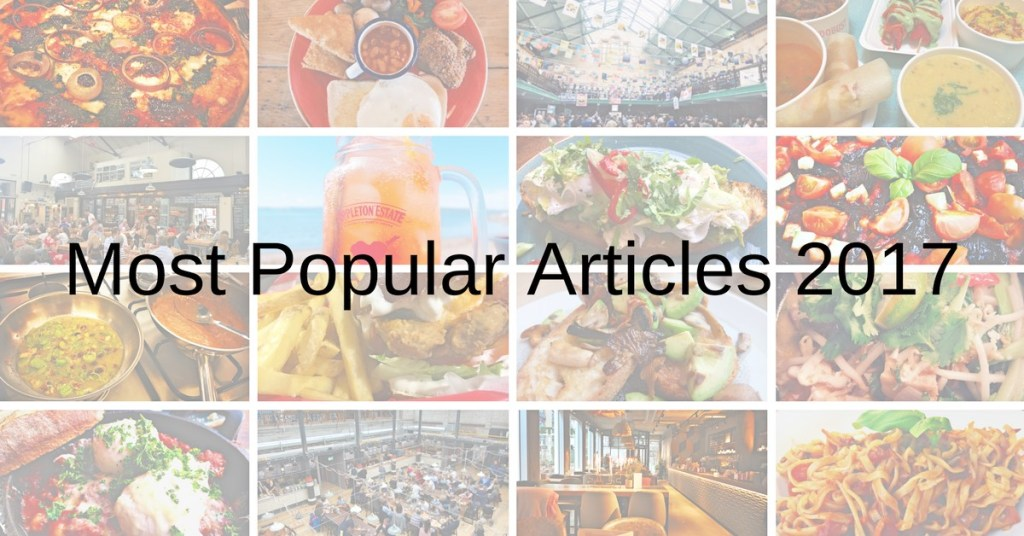 Most Popular Articles 2017