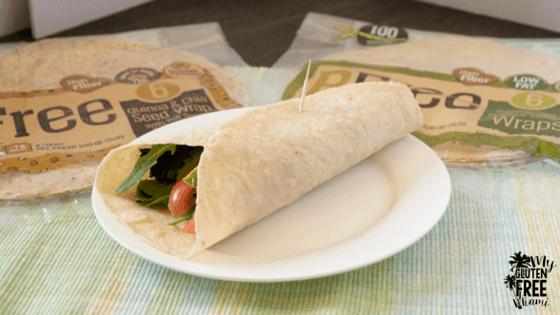 BFree Gluten-Free Bread Review