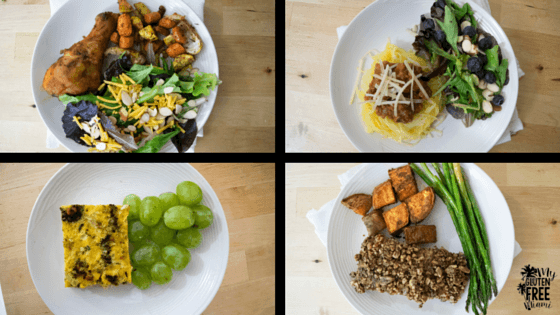 Prep Dish Meal Plan Review