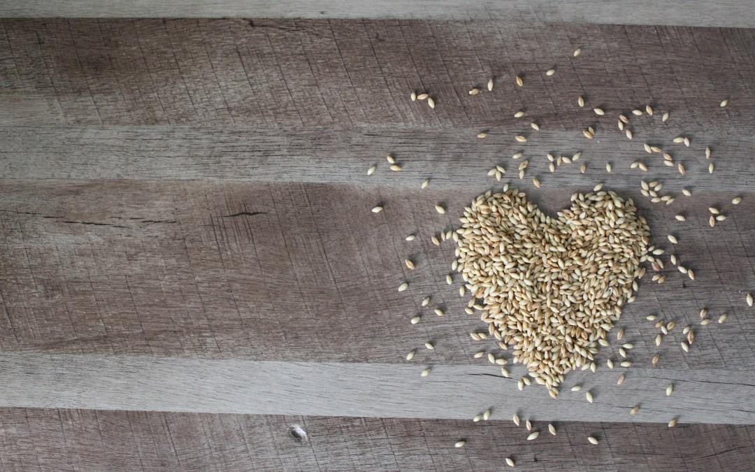 Barley: The Whole Grain Your Heart Needs