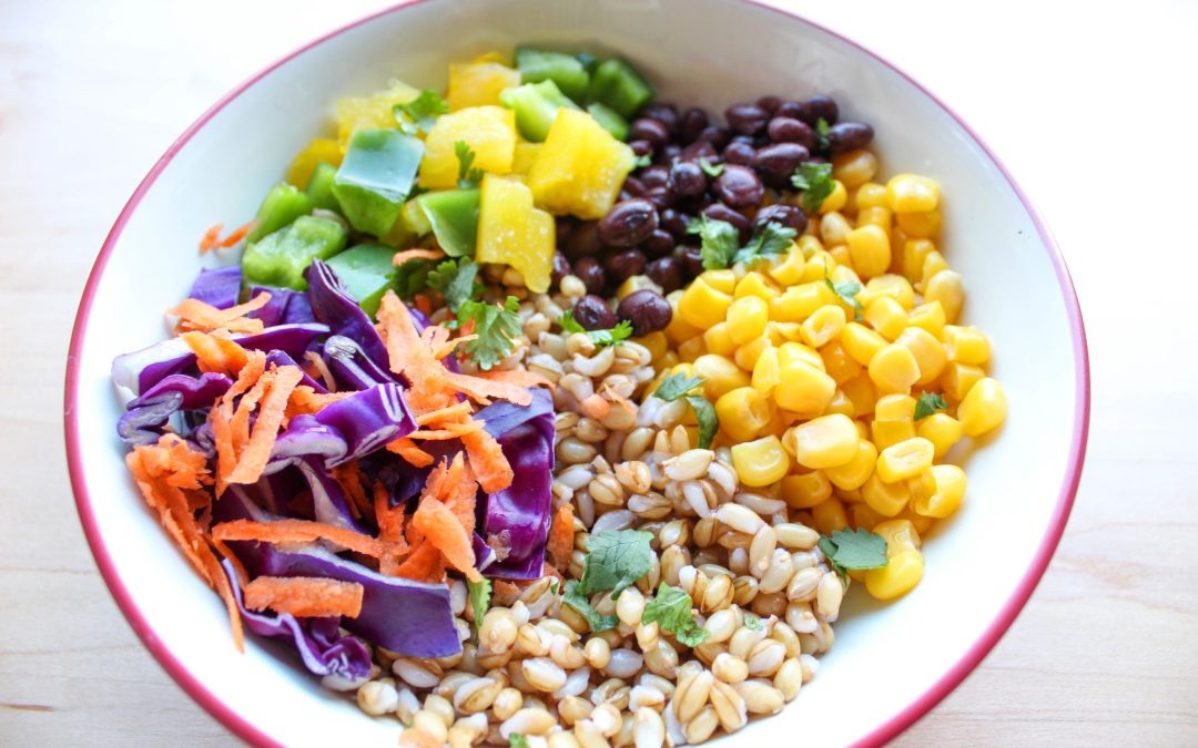 Barley Bowls: Your New Go-To Grain Bowl