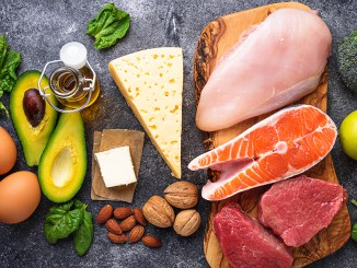 Ketogenic Diet Extend