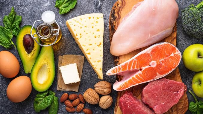 Ketogenic Diet Extend