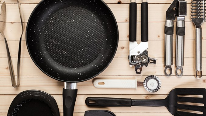 21 Essential Kitchen Products