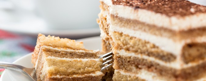 Instant PotR Keto Birthday Cake
