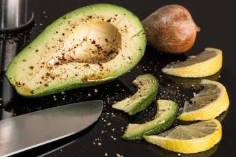 Avocado pur