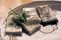 Tofu Proteinlieferanten