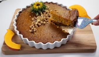 Pumpkin-Pie Kuchen Rezepte