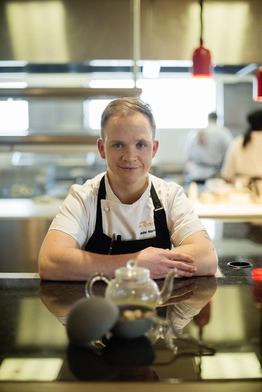 la petite colombe head chef jon norris rogers sonia cabanao blog eatdrinkcapetown