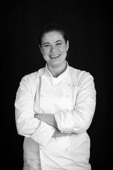 benguela cove executive chef annie badenhorst