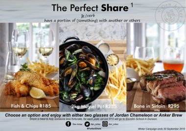 perfect share poster den anker sonia cabano blog eatdrinkcapetown