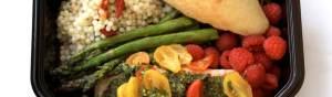Vegetarian Picnic