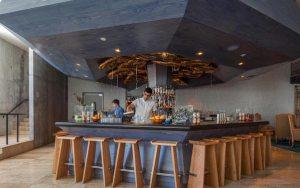The Pot Lobby Bar