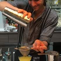 taste bartender