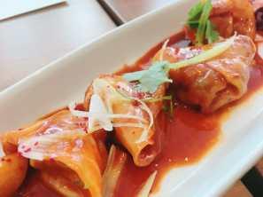 Korean Dumplings EatDrinkLA
