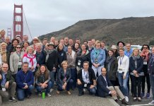 Fifty Masters of Wine Tour