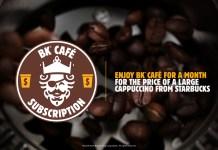 BURGER KING® Restaurants Launches BK®
