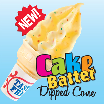 Cake Batter Dipped Cones And Daily Deals At Weinerschnitzel Eat
