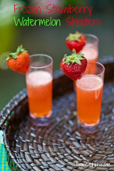 Sparkling _Ice_Frozen_Strawberry_Watermelon_Shooters