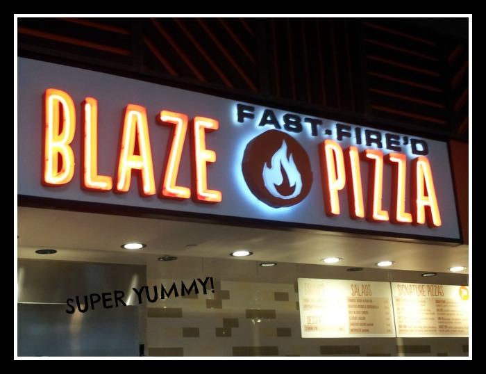 Blaze Storefront